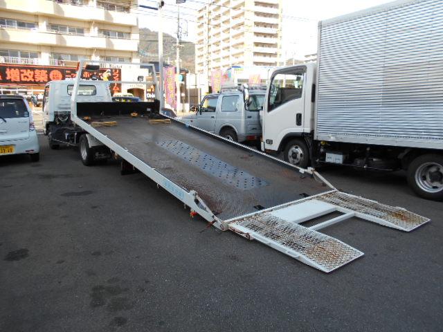 エルフトラック【レンタカー】